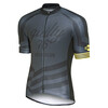 guilty 76 racing Velo Club Pro Race Short Sleeve Jersey Men black